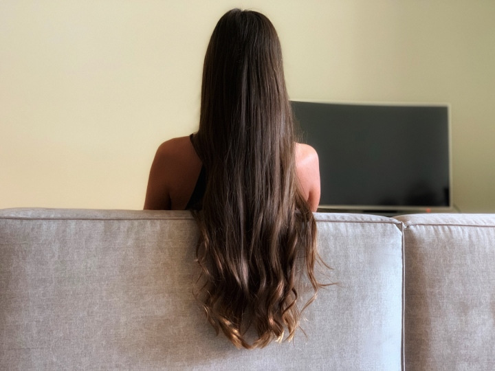 HOW TO GROW CRAZY LONG HAIR