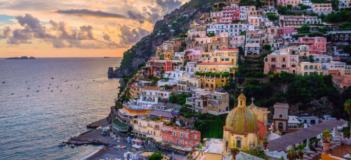 10 THINGS YOU CAN'T LEAVE POSITANO WITHOUT DOING