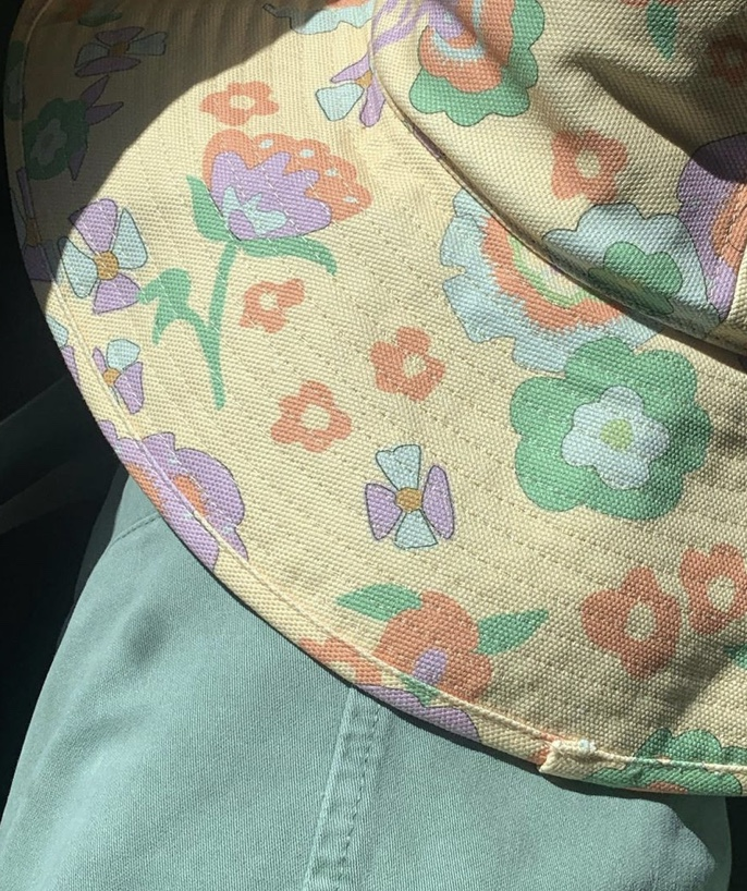THE 'IT' HAT OF THESUMMER